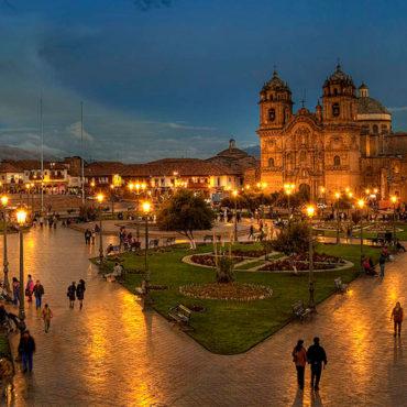 Turismo en Cusco