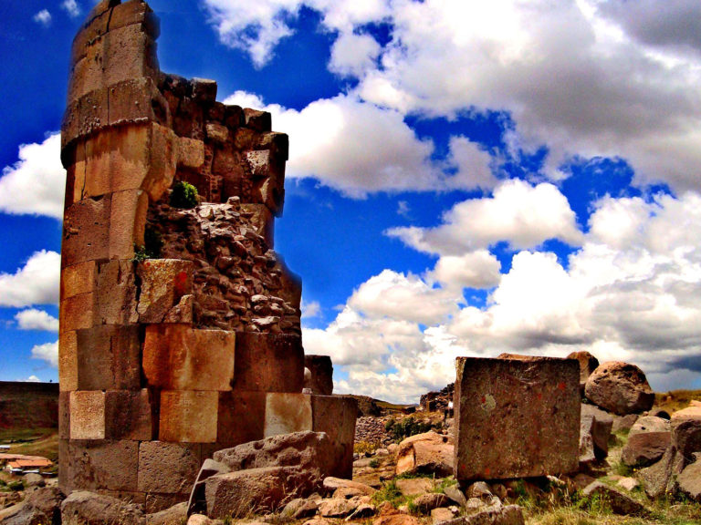 tour a las ruinas de sillustani (2)